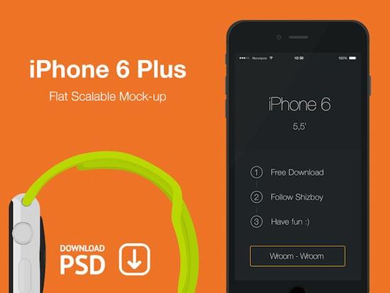 free-iphone6-psd-mockups27