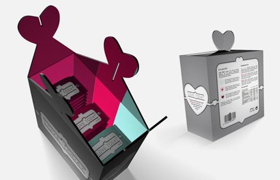 Concept Packaging Design inspiration