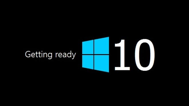 windows 10 preview video