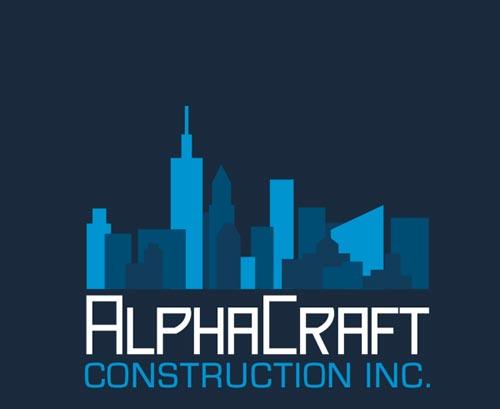 AlphacraftNYC-Construction-Company-Logo