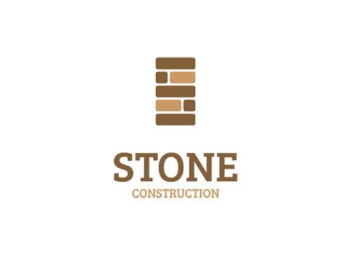 Stone-construction