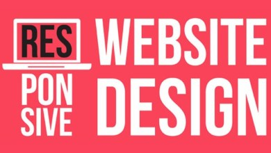 Photo of What Is Responsive Web Design & How it Works – Infographic