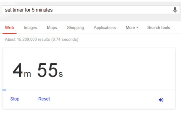 google hidden freatures