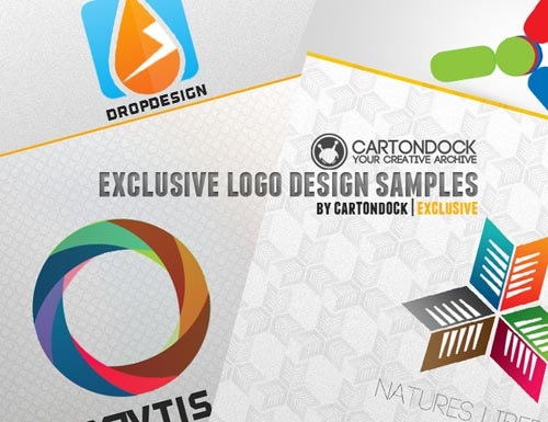Logo Mockup Collection Freebie