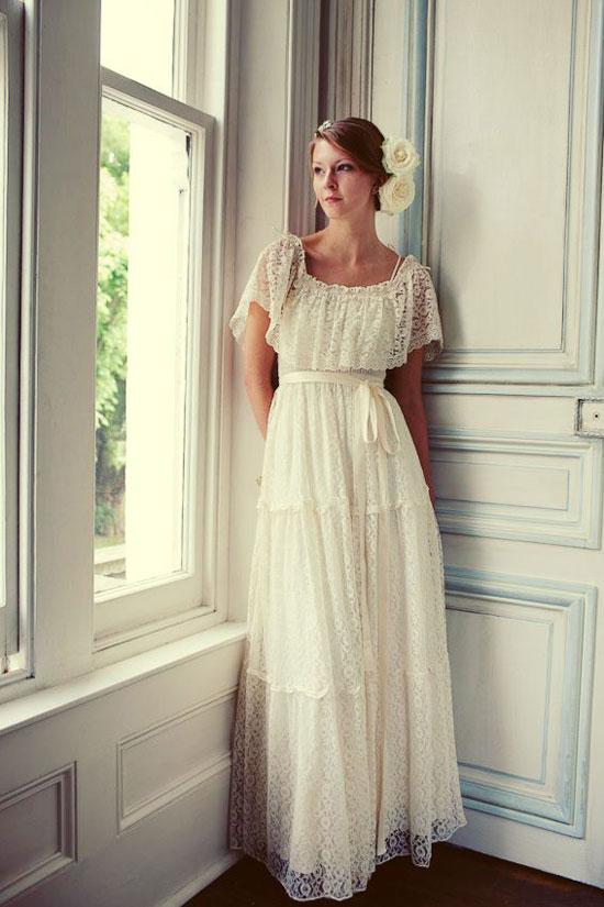 modest-vintage-wedding-dress-1
