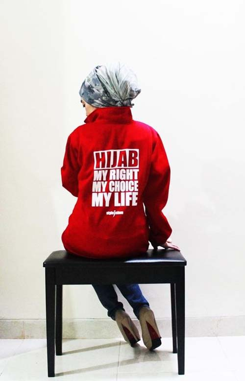 hijab passion quotes