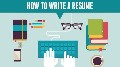 Photo of How to write a resume for a job