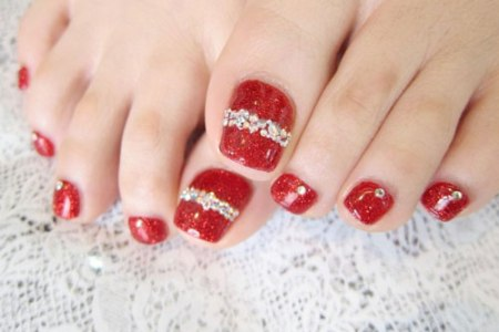 Nail Art Designs For Toes 4k Pictures 4k Pictures Full Hq