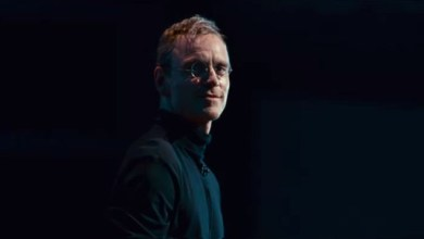 Photo of Steve Jobs Film – The First Official Trailer