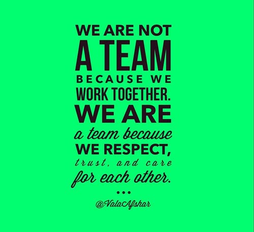 80+ Inspirational Teamwork Quotes & Sayings With Images