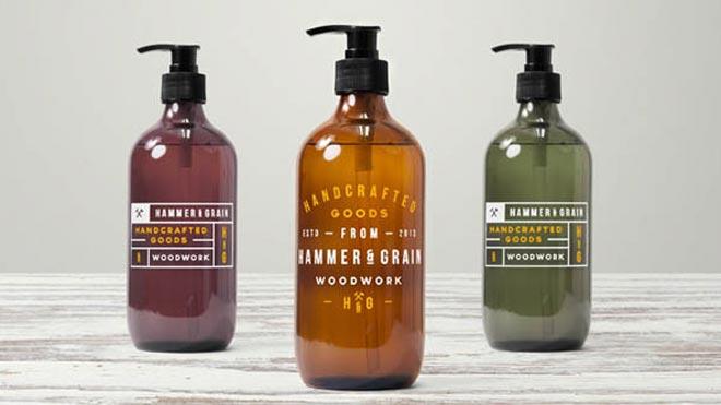 Free-Photorealistic-Dispenser-Bottle-Mockup-PSD-For-labels-1