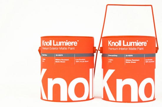 color-product packaging design