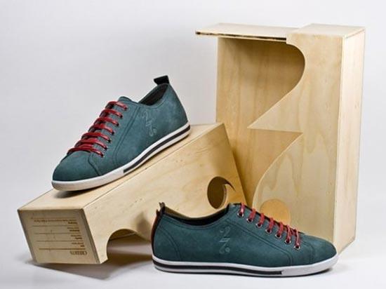 nike-shoe-product packaging design