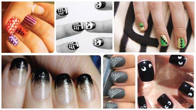 Easy-Fingernail-Designs