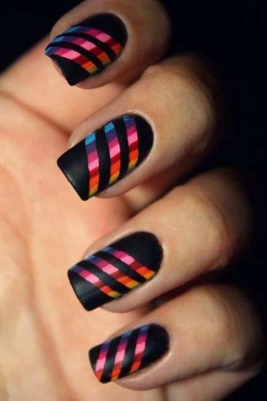 Fingernail Designs 2