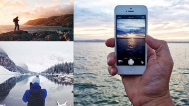 Photo of 32 Stunning Travel Photographs Taken By A Guy Who Quit His Job & Became An Instagram famous Celebrity