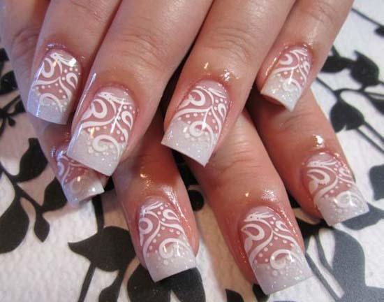 beautiful Fingernail Designs