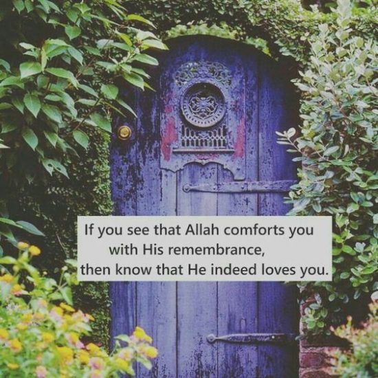 best islamic quotes with images