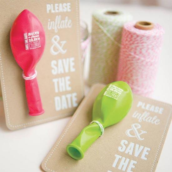 creative wedding invitations idea