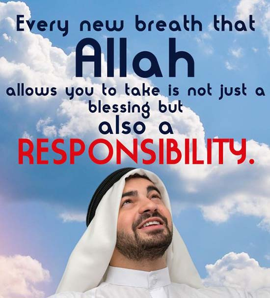 islamic saying