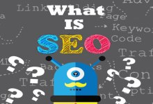 "Photo of ""What Is SEO"" Simple Explanation – Infographic"