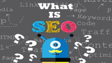 """Photo of """"What Is SEO"""" Simple Explanation – Infographic"""