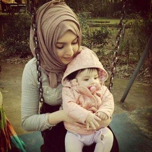 Beautful hijab girls 2