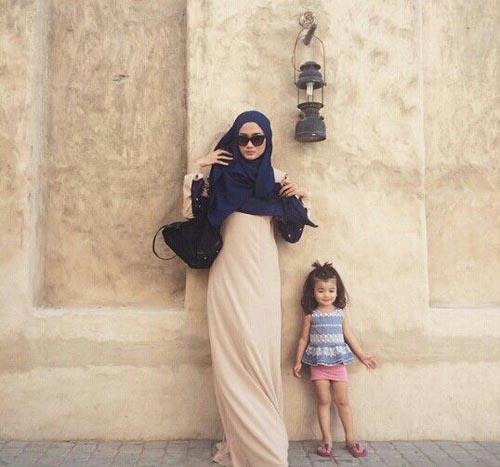 beautiful hijab styles 3