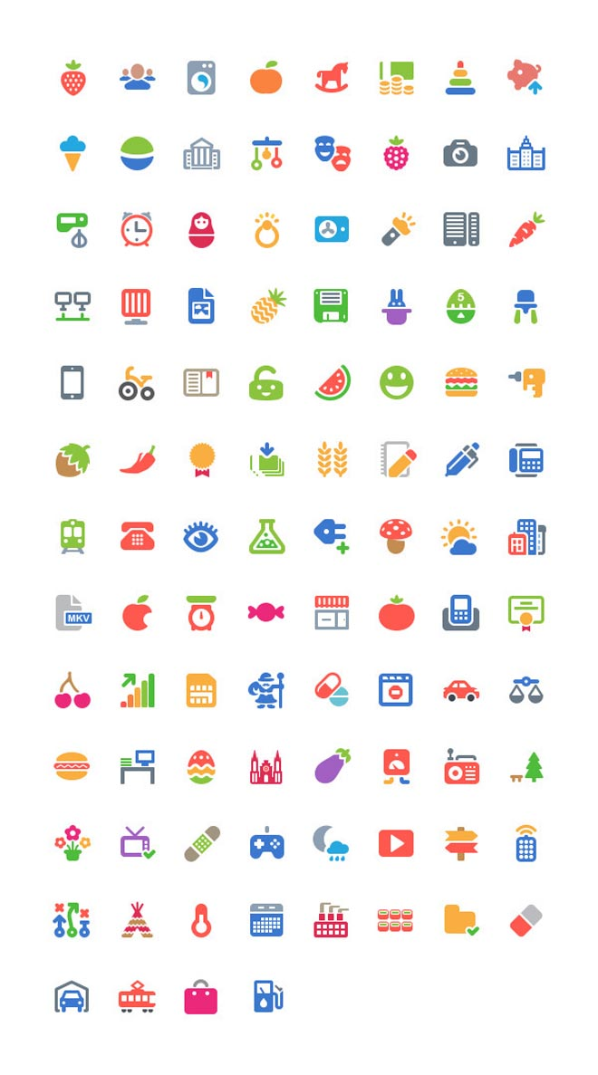 cosmo-icons-free-flat-colorful-icon