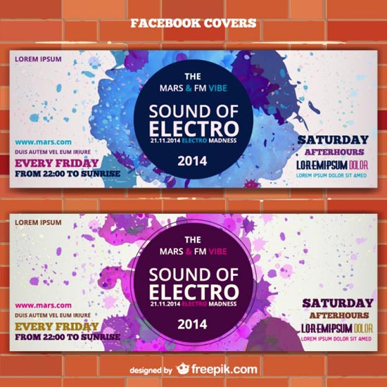 mockup-electro-music-banner-ticket-invitation_23-2147496372
