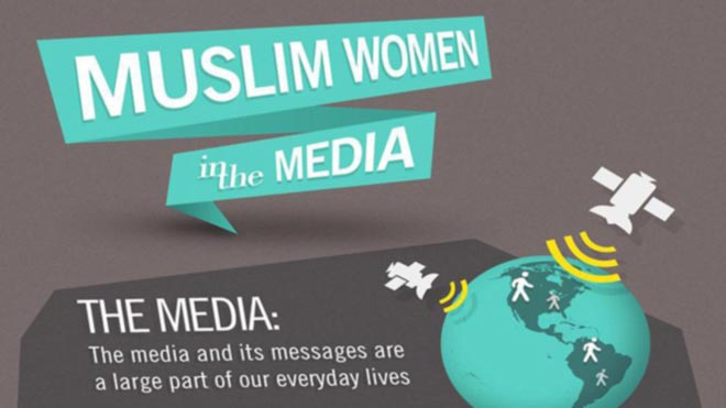 How can We change The Negative Image of Muslim women in the Media