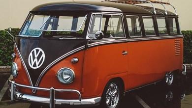 Photo of Volkswagen Re-released Everyone's Favourite Hippie Bus But Now It's Electric Van