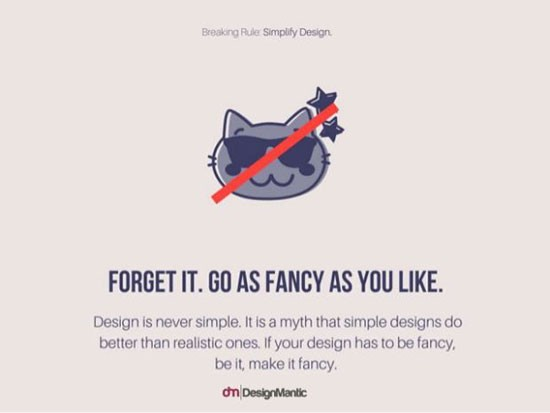 Design Rules You Should Be Breaking In 2016 - 8