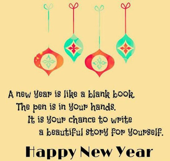 happy 2016 new years wishes
