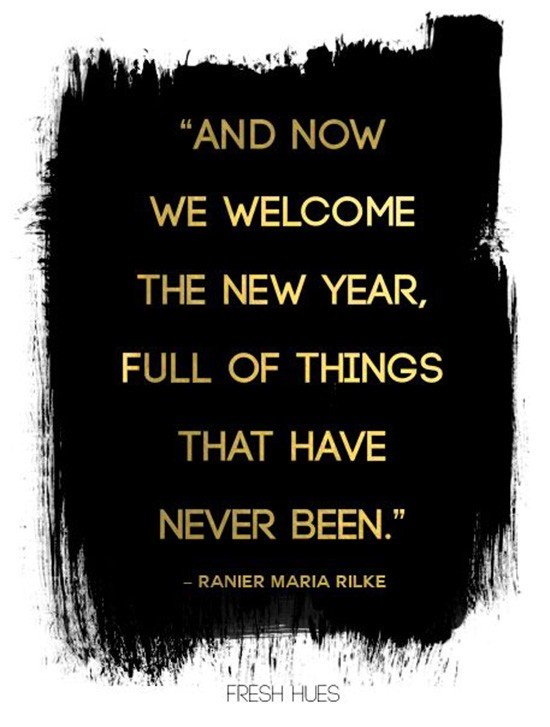 new years wishes