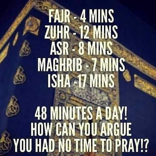 prayers quote