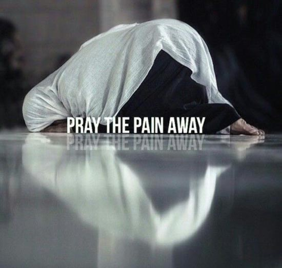 quote about prayers