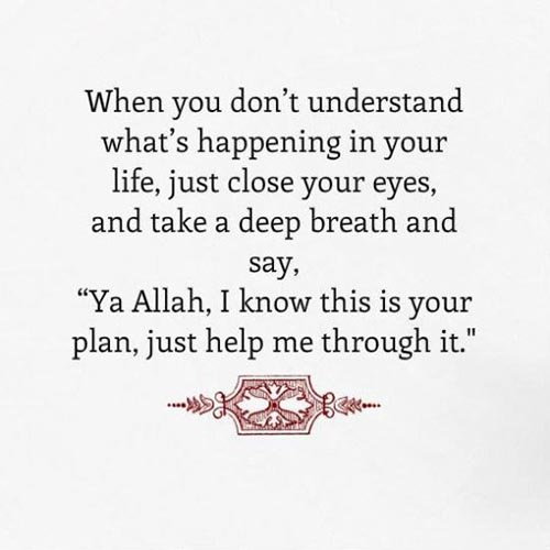 thankful to allah quote