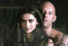 Photo of Deepika Padukone playing leading role in Vin Diesel's XxX- The Return Of Xander Cage!
