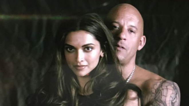 Deepika Padukone playing leading role in Vin Diesel's XxX- The Return Of Xander Cage!