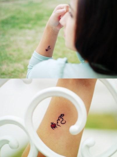 minimalist tattoos ideas