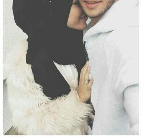 couple selfie photo
