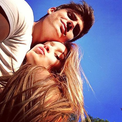 couples selfies