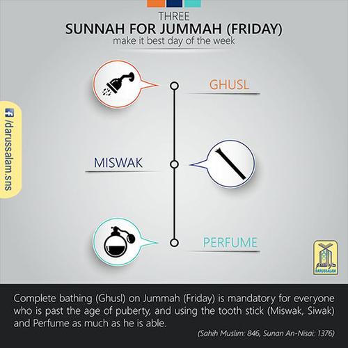 friday islamic quotes