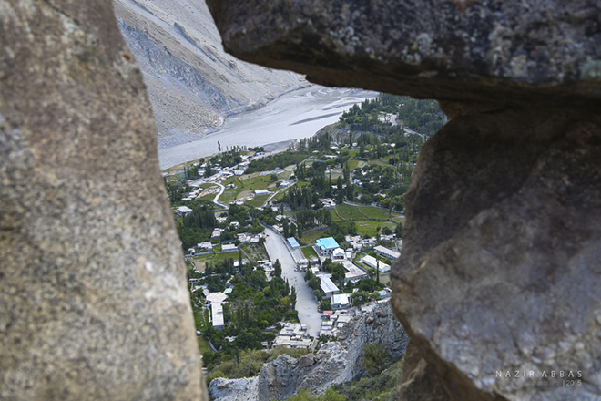hunza valley photos