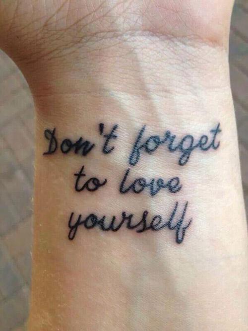 best wrist tattoos 6