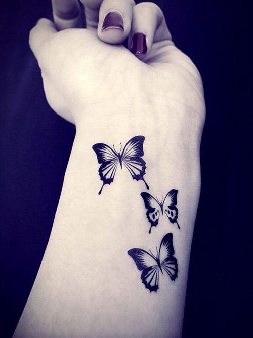 best wrist tattoos 7