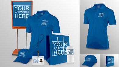 Photo of Retail Shop / Store Branding Mockup (Free Download)