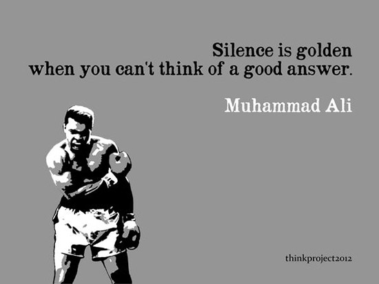 motivational muhammad ali quote
