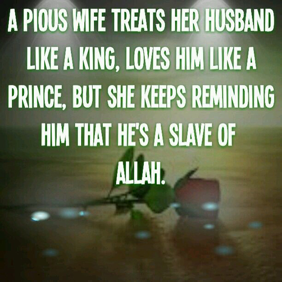 Good islamic quotes about love